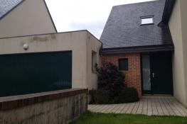 Location maison 5 pièces à SAINT GREGOIRE (réf. L7091) - Photo 1