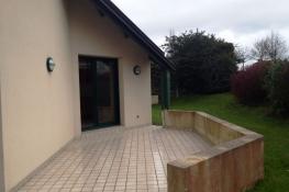 Location maison 5 pièces à SAINT GREGOIRE (réf. L7091) - Photo 2